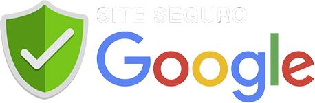 Site Seguro Google Irmãos Rossi